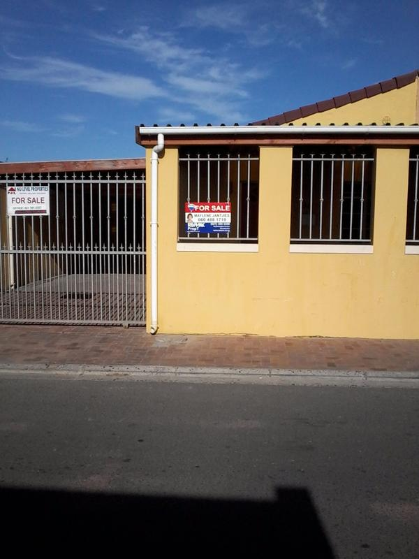 Property For Sale in Seawinds, Cape Town 5