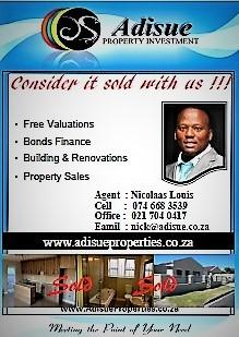 Property For Sale in Blue Downs, Cape Town 8