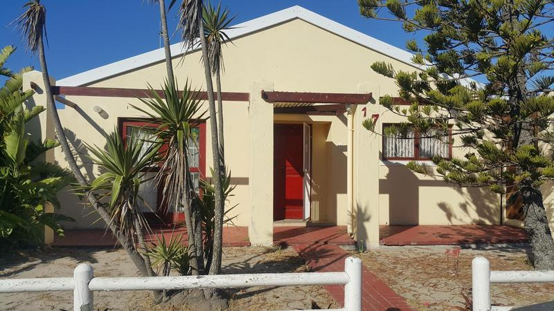 Property For Sale in Peacock close , Cape Town  4
