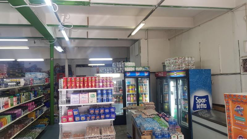 Commercial Property For Sale in Salt River, Cape Town