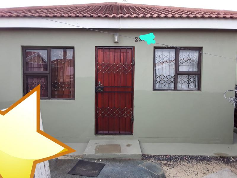 Property For Sale in blue downs, cape town 2